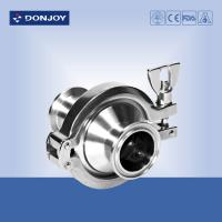 3 Inch Stainless Steel Hydraulic Check Valves For Recover Liquid Loss