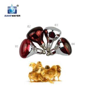China Waterproof Infrared Heat Lamp For Animals,Piglet/Broiler/Sheep/Chicken/Bird Sheep Farm Animal Husbandry Equipment on sale