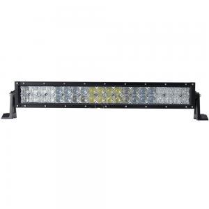 China Hot Sales CE ROSH 40000 Lumens IP68 5D Dual Row Off Road LED Light Bar on sale