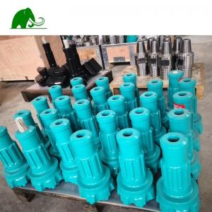 China DTH Hammers bit for Crawler Blast Hole Drilling Rig on sale