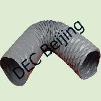 Industrial welding fume arms 160mm welding fume exhaust duct for welding smoke