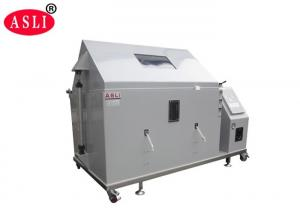 China Economical Salt Spray Environmental Test Chamber for Corrosion Resistance on sale