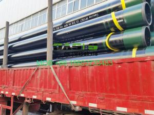 China Seamless OCTG 13 3/8 inch 9 5/8 inch P110 API 5CT casing and tubing on sale