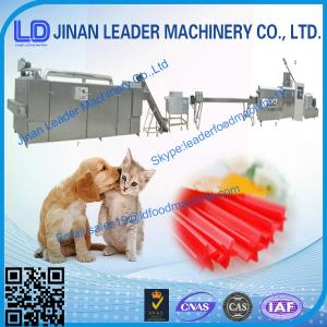China Pet animal  jam center food Machinery on sale