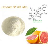 China CAS 1180-71-8 Limonin Extract Powder Used As Functional Food Additives on sale