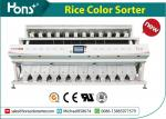 High Productivity Upgrading Machine For Economic Crop With Power 12 Chutes And Voltage AC220V / 50HZ