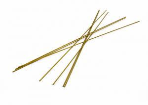 China Metal Zinc Brazing Filler Metal Brass Filler Rod HS221 Welding Consumables on sale