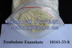 China Trenbolone Enanthate Legal Anabolic Steroids For Muscle Building on sale