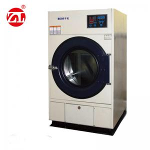 China Tumble Dryer Used For The Flat Drying Of Fabrics , Clothing And So On After Shrinkage Test on sale