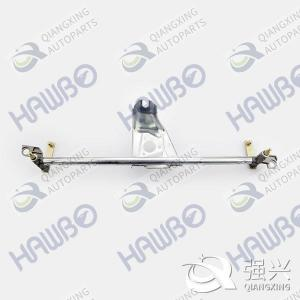China Front VW VENTO Windshield Wiper Transmission Linkage 1H1955603 5880230 on sale
