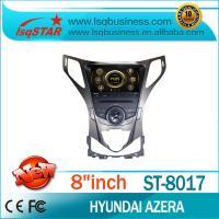 Remote Control GPS Hyundai DVD Player Built-in AM/FM Radio