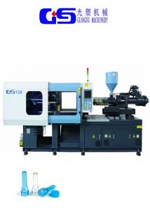 China High Performance 200 Ton Thermoset Injection Molding Machine For Plastic Product on sale