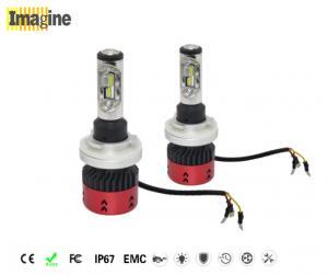 China Led headlight bulb kit, Lightweight H15 35w Led Car Conversion Kit , 5000K Led Lights For Cars Headlights on sale