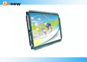 China VGA DVI 24 Inch TFT Open Frame Touch Screen Monitor Wide Viewing High Definition on sale