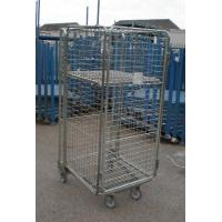 Warehouse Roll Cage/Containers