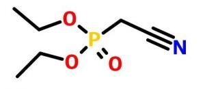 China Diethyl Cyanomethylphosphonate Cas 2537-48-6 Cyanomethylphosphonic Acid Diethyl Ester on sale