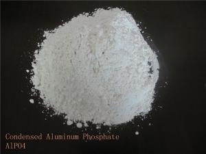 China AlPO4 Condensed Aluminum Phosphate Curing Agent Of Potassium Silicate on sale