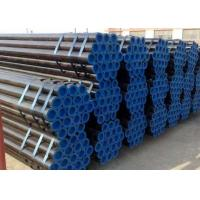 T22 Heat Exchanger Steel Pipe , Alloy Steel Seamless PipesHigh Pressure Service