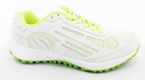 China High Top Golf Sketcher Sport Shoes For Ladies / Gentleman Skid Resistance Spike on sale