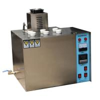 Wire Industry Cable Testing Equipment Thermostatic Control Oil Bath