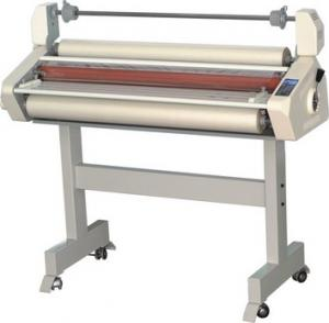 China TH-F1055 roll laminator on sale