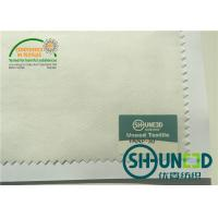 30 GSM PA Net Release Paper Fusible Web Interlining FNAP -30 For Home Textile