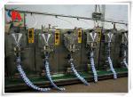 Pasteurized Milk Production Line Semi Automatic Adopting UHT Processing Method