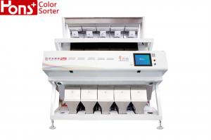 China Self Checking  Windows System Quinoa CCD Color Separator Machine on sale
