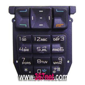 China Oem Nokia 3220 Keypad on sale