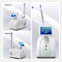Stretch Mark Co2 Fractional Laser Machine Abs Material For Salon Clinic