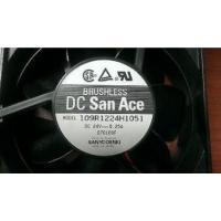 SANYO DENKY DC SAN ACE DC 24V 0.25A 109R1224H1051 BRUSHLESS MINILAB FUJI