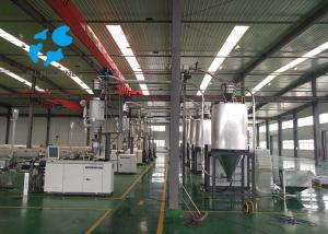 China Vertical Mixing 16000 L Hot Air Dryer -350 ℃ Dew Point Easy Installation on sale