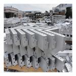 Best Quality China OEM 80 x 40 Aluminum Extrusion T Slot Aluminium Profile For Construction,I Beam Aluminium,U beam