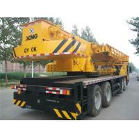 used xcmg 70ton truck crane