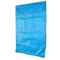 25kg PP Woven Courier Packing Bags for Industrial / Agricultural Products