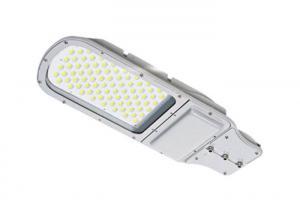 China Highway Led Street Light Grey AC 85-265V Warm White 2800 - 3200K 120 Degree Beam Angle on sale