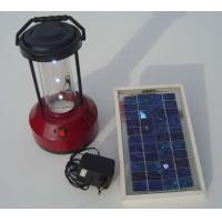 China 2012 best sellingoutdoor solar lantern on sale