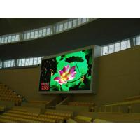 Full Color High Brightness LED Video Wall Screen Advertising Video Display P12.5 Indoor