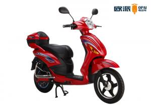 China Pedal Electric Scooter Max Speed 40KM/H With 800W 60V Battery on sale