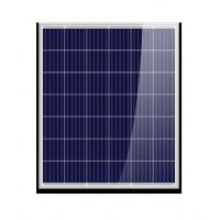 Corrosion Resistant Polycrystalline Solar Panel 5BB Flexible High Light Transmission