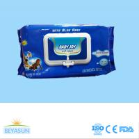2014 New Style Antibacterial Organic Baby Wet Wipes distributors wanted