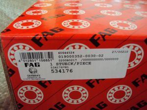China FAG Bearing designed as rolling bearings or plain bearings SL014834 on sale