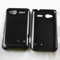 China Durable PC Crystal protective case for smartphone HTC C110E/RADAR on sale