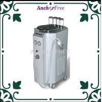 Facial Skin Care Acne Removal Machine With Water Oxygen Jet Peel 650W