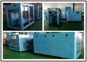 China Industrial Use Energy Saving Air Compressor Screw Type 220kw 300hp Easy Operate on sale