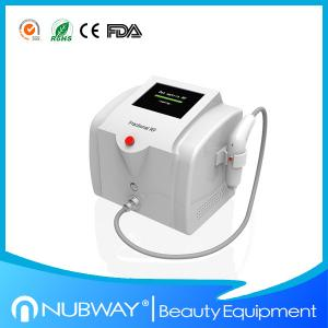 Quality 2018 high performance fractional rf/wrinkles removal/beauty equipment for sale