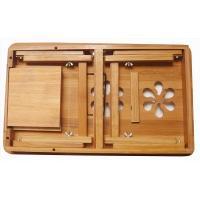 Bamboo Laptop Desktops(Foldable)