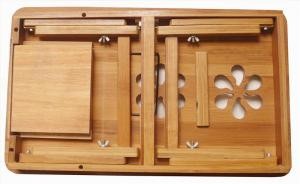 China Bamboo Laptop Desktops(Foldable) on sale