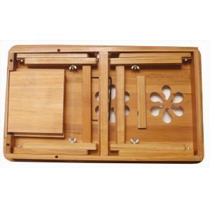 China Bamboo Laptop Desktops(Foldable) on sale