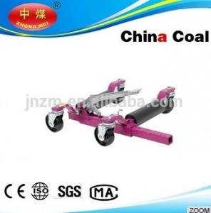 China Portable Hydraulic car moving jack hydraulic positioning jack on sale